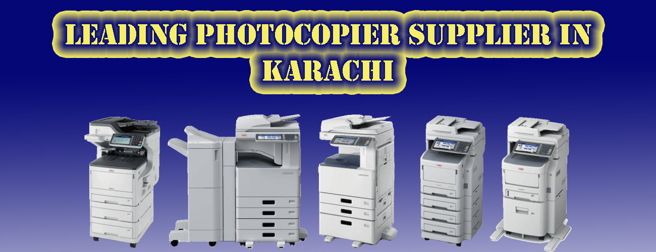 Photocopier-In-Karachi